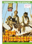 129: Zwei Missionare,  Terence Hill,  Bud Spencer,
