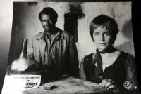 Film Aushangfoto: Raubfischer in Hellas: Maria Schell ( Columbia FSK )