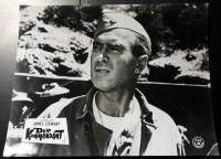 Film Aushangfoto: Der Kommandant James Stewart ( Portrait ) ( Columbia FSK )