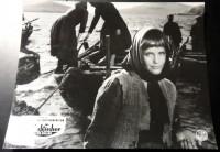 Film Aushangfoto: Raubfischer in Hellas: Maria Schell ( Columbia FSK ) Foto 2