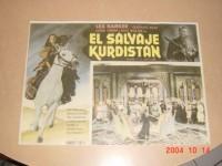 Durchs wilde Kurdistan,  Marie Versini   ( Mexiko )