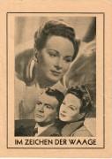 83: Im Zeichen der Waage ( The October Man ) ( Roy Baker ) John Mills, Joan Greenwood, Edward Chapman, Kay Walsh, Joyce Carey,