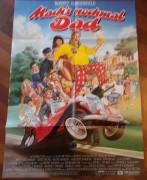 Machs Nochmal Dad ( Alan Metter ) Rodney Dangerfield, Sally Kellerman, Burt Young, Robert Downey jr., Ned Beatty ( A 1 )