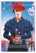 519: Mary Poppins Rückkehr ( Walt Disney ) Emily Blunt, Emily Mortimer, Meryl Streep, Dick Van Dyke, Lin Manuel Miranda, Colin Firth, Ben Wishhaw, Angela Lansbury, Julie Walters, David Warner, Pixie Davies, Jeremy Swift,