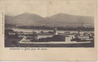 NÖ: Gruß aus Stein an der Donau 1905 Strafanstalt