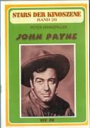 Stars der Kinoszene Band 26: John Payne