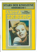 Stars der Kinoszene Sonderband 7: Anita Ekberg