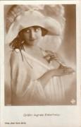 Agnes Esterhazy Ross: 1122/2