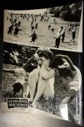 Film Aushangfoto: Das Geheimnis der Venus ( 1954 ) Jugend und Schönheit ( 1 )