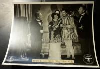 Film Aushangfoto: Das Lied der Nachtigall ( 1944 ) China Elfie Mayerhofer ( 2 )