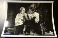 Film Aushangfoto: Der liebe Augustin ( 1940 ) Paul Hörbiger ( Terra ) ( 2 )