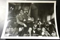 Film Aushangfoto: Der liebe Augustin ( 1940 ) Paul Hörbiger ( Terra ) ( 1 )