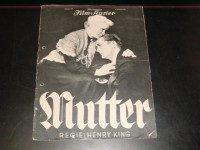 1791: Mutter ( Henry King )  Mae Marsh,  James Dunn,