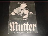 1791: Mutter ( Henry King )  Mae Marsh,  James Dunn,