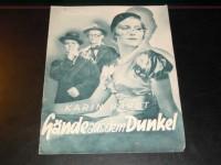 1963: Hände aus dem Dunkel,  Karin Hardt,  Max Adalbert,