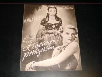 2709: Zigeuner Prinzessin,  Annabella,  Henry Fonda,