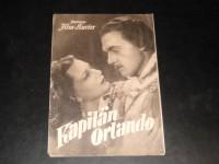 3211: Kapitän Orlando,  Otello Toso,  Paola Barbara,