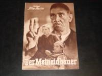 3254: Der Meineidbauer,  Eduard Köck,  O. W. Fischer,