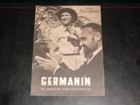 3333: a:  Germanin - Gesch. einer Kolonialen Tat,  Luis Trenker,