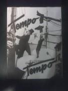 1173: Tempo! Tempo! (Max Obal) Luciano Albertini, Hilda Rosch, Fritz Kampers, Oreste Bilancia, Trude Berliner, Arthur Reppert, Johannes Roth, Hermann Picha, Angelo Rossi