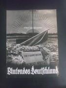 1968: Blutendes Deutschland ( Das Horst Wessel Lied )  ( Johannes Häußler )  (Dokumentation)