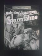 1954: Unter der schwarzen Sturmfahne  ( Rolf v. Sonjevski - Jamrowski )  Veit Roßkopf, Hedwig Jungkurth, Barbara Bonim, Ernst Lewin, Martin Merory, Niwell, Fritz Gottschalk