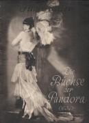 1079: Die Büchse der Pandora ( Lulu ) ( G. W. Pabst ) Louise Brooks, Fritz Kortner, Franz Lederer, Alice Roberte, Gustav Diessl, Siegfried Arno,