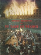 55 Tage in Peking, Charlton Heston, Ava Gardner, David Niven,