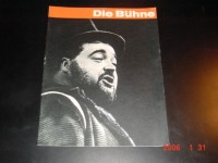 1964 / 75: Helmut Qualtinger   Cover            32 Seiten,