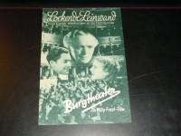 Burgtheater ( Willy Forst )  Werner Krauss,  Hans Moser,