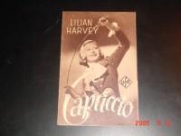 Capriccio,  Lilian Harvey  Viktor Staal  Paul Kemp