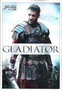 006: Gladiator ( Ridley Scott ) Russell Crowe, Joaquin Phoenix, Connie Nielsen, Oliver Reed, Richard Harris, Derek Jacobi, Ralf Moeller, Tommy Flanagan,