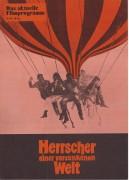 46: Herrscher einer versunkenen Welt ( L´lle Mysterieuse ) ( Jules Verne )  Omar Sharif, Philippe Nicaud, Gerard Tichy, Rikk Bataglia,