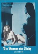 09: Die Nonnen von Clichy ) ( Les Demons )  ( Clifford Brown )  Anne Libert, Britt Nichols, Karin Field, John Foster,