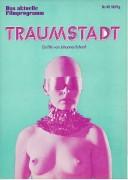 49: Traumstadt ( Johannes Schaaf )  Per Oscarsson, Rosemarie Fendel, Olimpia,