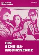 52: Ein Scheiss Wochenende ( Carlo Ponti )  Oliver Reed, Marcello Mastroianni, Carol Andre, Lionel Stander,