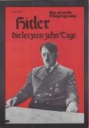 10: Hitler die letzten zehn Tage ( Hitler: The last ten days )  Alec Guinness, John Bennett, Adolfo Celi, Julien Glover, Doris Kunstmann,