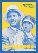 58: Papermoon ( Peter Bogdanovich ) Ryan O´Neal, Tatum O´Neal, Madeline Kahn, John Hillerman,