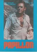 60: Papillon ( Henri Charriere ) Steve McQueen, Dustin Hoffman, Robert Deman, Anthony Zerbe, Ratna Assan,