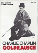 61: Goldrausch ( Charles Chaplin )  Charles Chaplin, Mack Swain, Tom Murray, Georgia Hale,