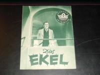 Das Ekel,  Hans Moser,  Fritz Kampers,  Hans Holt,