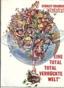 Eine Total Total Verrückte Welt ( Stanley Kramer ) Spencer Tracy, Mickey Rooney, Peter Falk, Buster Keaton, Don Knotts, Jimmy Durante, Milton Berle, Sid Caesar, Ethel Merman,
