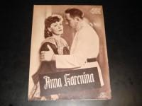 Anna Karenina,  Greta Garbo,  Frederic March,  Basil Rathbone,