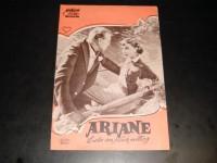 Ariane - Liebe am Nachmittag,  Audrey Hepburn,  Gary Cooper,