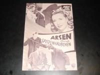Arsen und Spitzenhäubchen,  Cary Grant,  Peter Lorre,