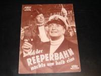 Auf der Reeperbahn nachts ....,  Hans Albers,  Heinz Rühmann,