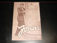 Jonas  ( Bundesfilmpreis 1957 )  Robert Graf,  Elisabeth Bohaty,