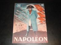 Napoleon  ( Sacha Guitry )  Daniel Gelin,  Michele Morgan, Raymond Pellegrin, Sacha Gultry