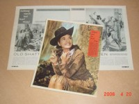 Blick 1962/42:  Karin Dor  ( Schatz im Silbersee )  SUPER !!!