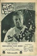 Film im Bild 05 :  Der König von Soho  Fay Wray  Emil Jannings
